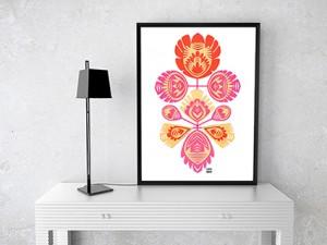 03 Wycinanki papercutting Izabela Nowak