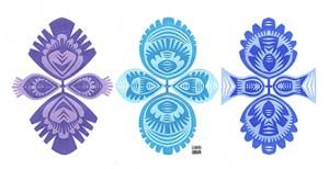 04 Wycinanki papercutting Izabela Nowak