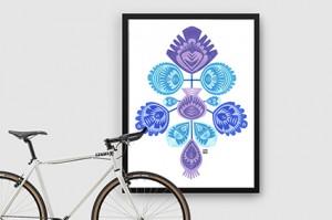 06 Wycinanki papercutting Izabela Nowak