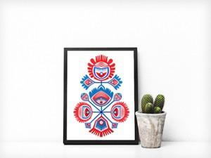 09 Wycinanki papercutting Izabela Nowak