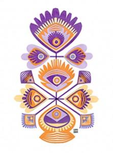 14 Wycinanki papercutting Izabela Nowak